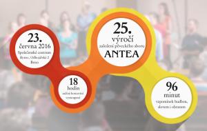 ANTEA KONCERT 2016